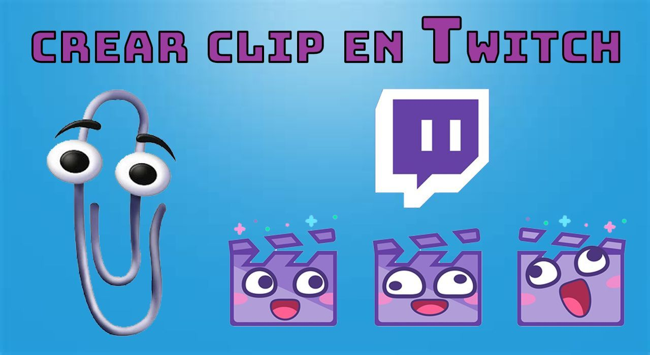 Sacar clip de Twitch