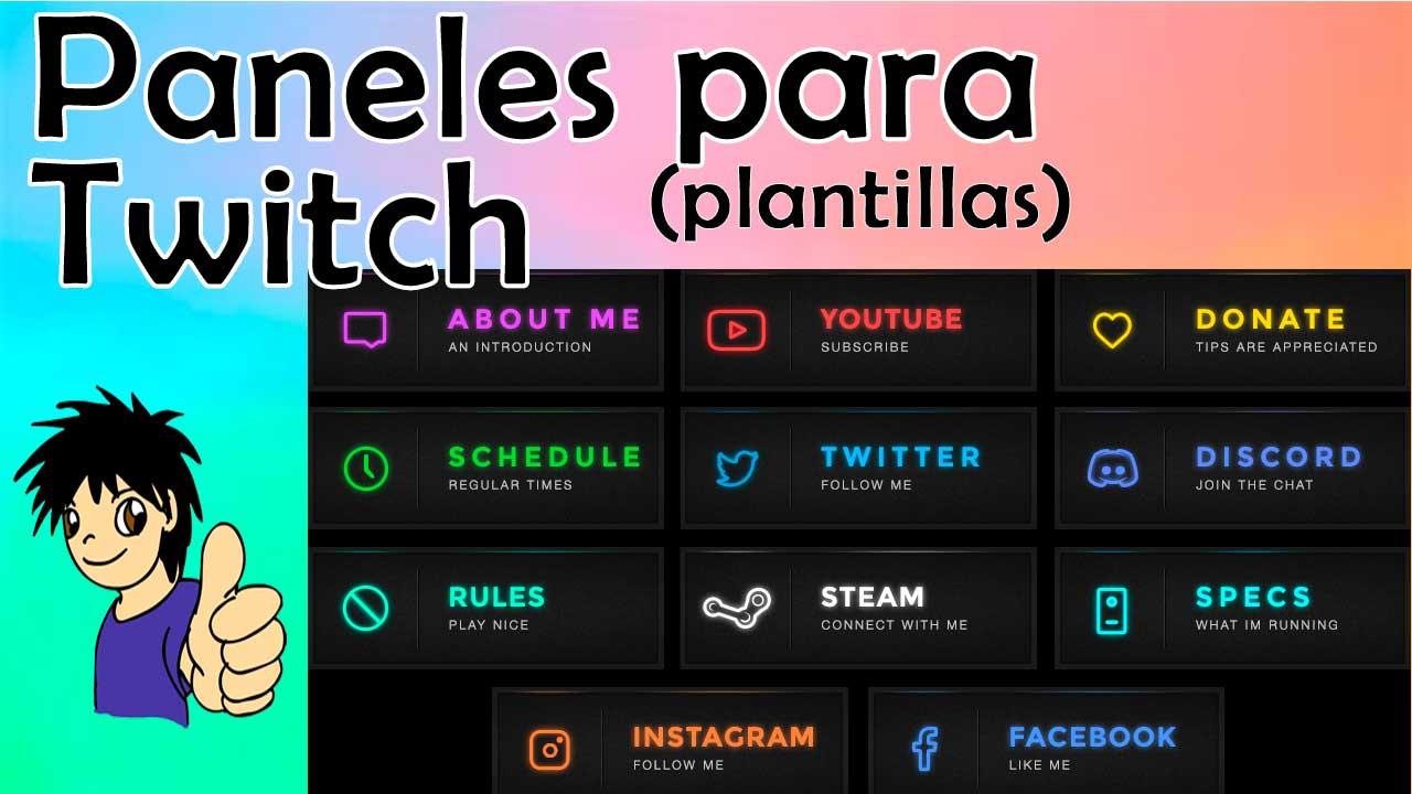 plantillas-para-paneles-de-twitch