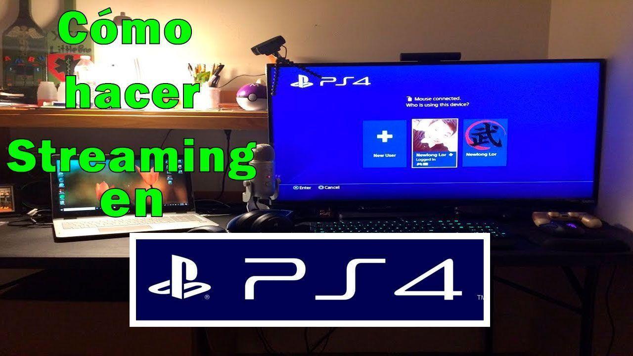 como-hacer-streaming-en-ps4