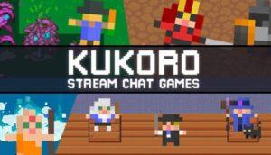 kukoro juego para twitch