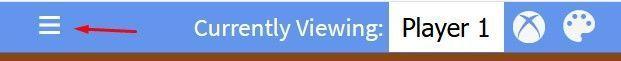 copiar URL para mostrar en OBS