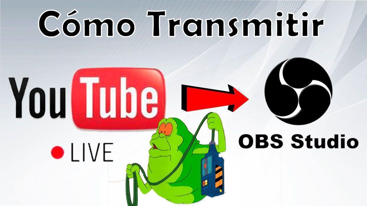 cómo-transmitir-OBS-en-youtube