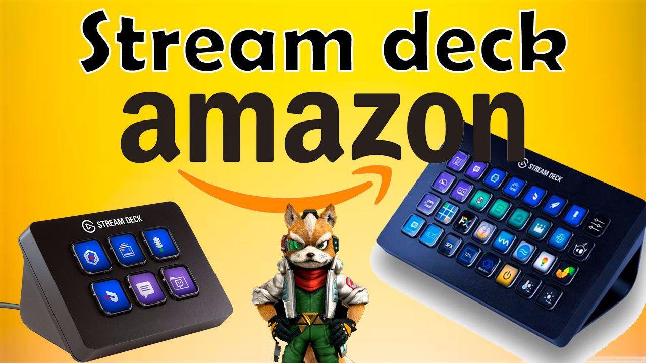 stream-deck-amazon