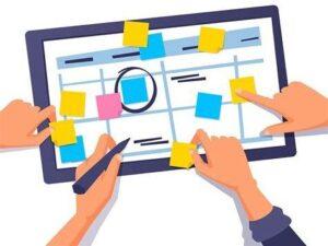 planificar contenido en redes sociales