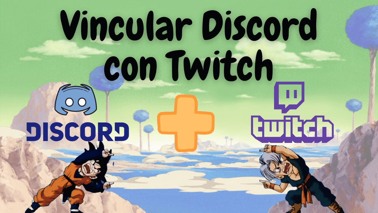 vincular discord con twitch